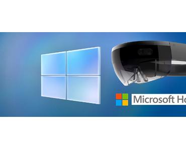 Microsoft HoloLens – Fusion der physischen und digitalen Welt