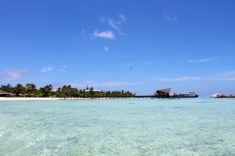 Eine Insel Nur Für Uns