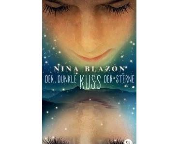 Fantasy-Jugendbücher von Nina Blazon: Meine 3 Lieblinge
