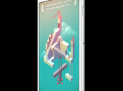 Monument Valley Gewinner Apple Design Award 0,99€