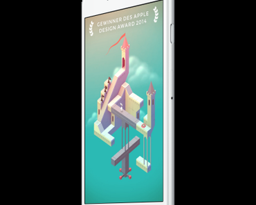 Monument Valley Gewinner des Apple Design Award für 0,99€