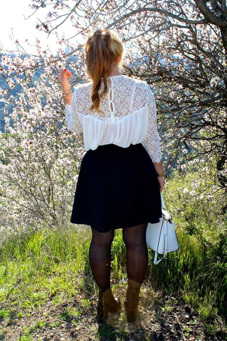 Outfit: Spring is here!
