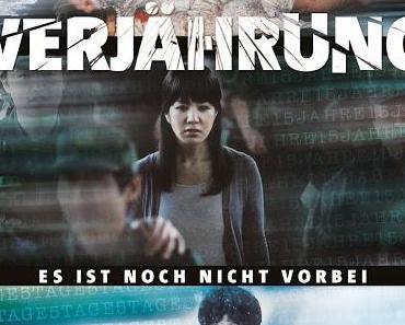 Review: VERJÄHRUNG – Es geschah vor 15 Jahren…