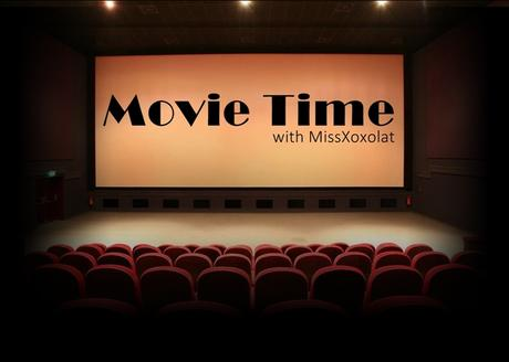 MOVIE TIME - April 2015