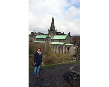 A dream became true – Meine Reise durch Schottland