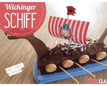 Wickinger Schiff