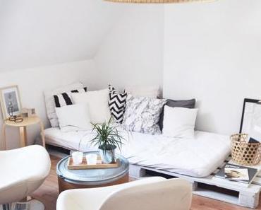 Interior: Mit Kissen effektvoll dekorieren*