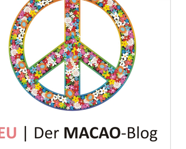 Eventempfehlung #bloggergettogether @Macao