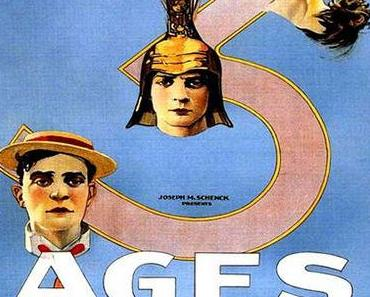 Die drei Zeitalter – Buster Keaton