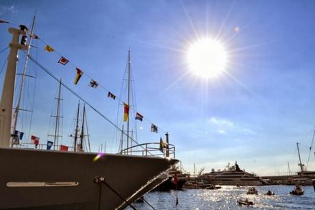 8. – 13. September - Cannes Yacht Show