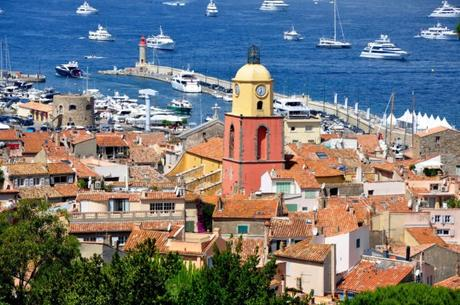 St. Tropez  (Quelle: http://commons.wikimedia.org/wiki/User:Starus)