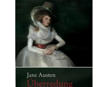 [Rezension] Überredung v. Jane Austen
