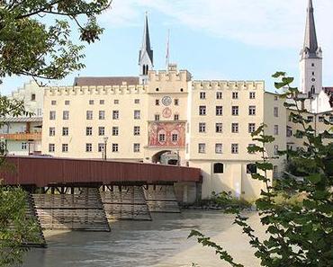 """""""Veronika, der Lenz ist da!"""" noch bis 21. Juni im Museum Wasserburg"""