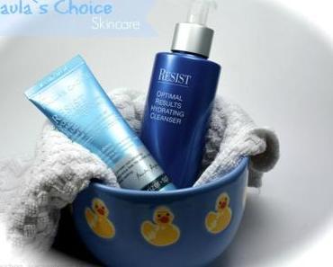 [Review] Paula`s Choice Skincare, ich habe 2 Produkte aus der Resist Serie ausprobiert.
