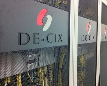 Neuer DE-CIX-Internetknoten in Istanbul