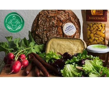 REGIONALMARKT – Probier mal regional ! – 30 Tage regional ernähren