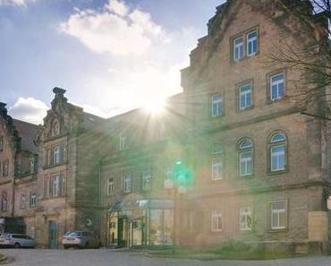 Sachsen-Anhalt, 06642 Nebra: 3 Tage Kurzurlaub im Schlosshotel inklusive Domstadt Naumburg genießen