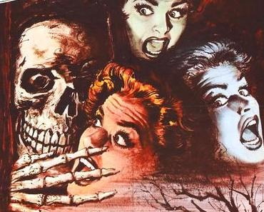 Review: MACABRE & SPINE TINGLER! - Das William Castle-Double-Feature