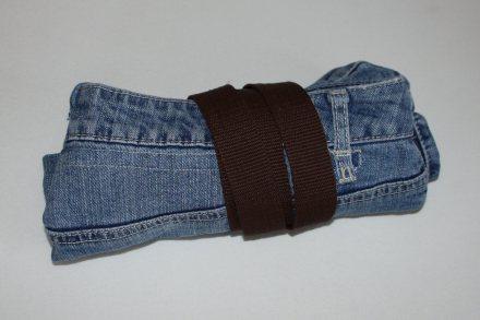 upcyclingprojekt einkaufstasche aus alten jeans. Black Bedroom Furniture Sets. Home Design Ideas