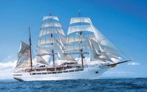 Sea Cloud Cruises stellt Segelreisen-Katalog für 2016 vor!