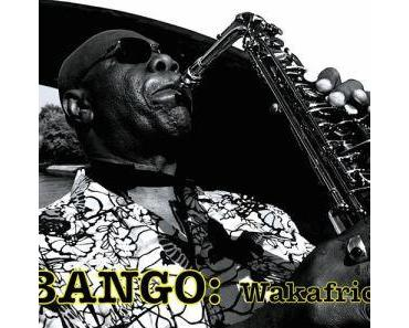 Special Session about Manu Dibango : Wakafrika Funk ! // Free Podcast