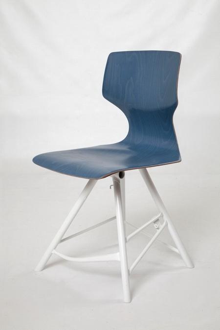 Upcycling ein stuhl aus einem alten fahrrad for Stuhl upcycling
