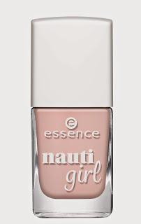 Essence 'Nauti Girl' LE