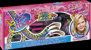 Rainbow Loom - Hairloom Studio