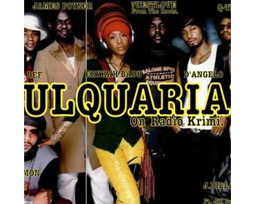 SoulQuarians Special // Free Podcast
