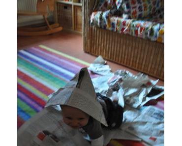 10 Tipps für Babys mit schwierigen Eltern