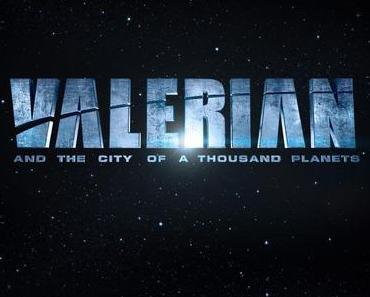 Valerian: Luc Besson verfilmt französischen SF-Comicklassiker