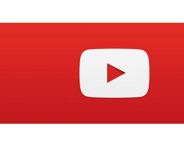 YouTube nutzt eine neue Schriftart