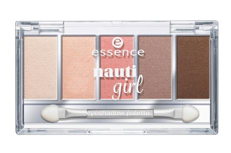 "essence trend edition ""nauti girl"""