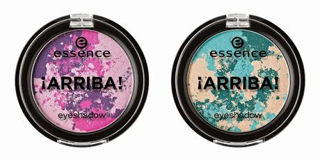 essence iArriba! Trend Edition