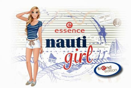 essence nauti girl Trend Edition