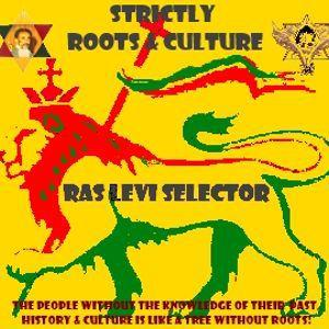 3000percent Strictly Roots and Culture Reggae Mixtape