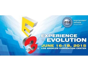Microsoft´s E3 Präsentation datiert