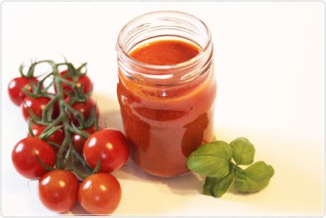 food tomatensauce selbstgemacht einfach einwecken. Black Bedroom Furniture Sets. Home Design Ideas