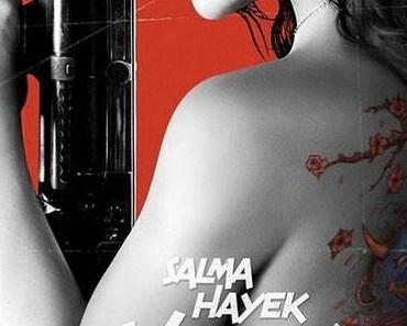 Review: EVERLY - Endlich ballert Salma Hayek wieder rum