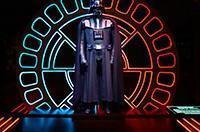 Star Wars Identities im Odyseeum