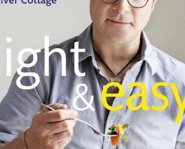 Kochbuchrezension: River Cottage light & easy / Hugh Fearnley-Whittingstall