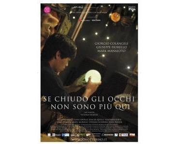 What´s On: Deutschlandpremiere Film von Vittorio Moroni