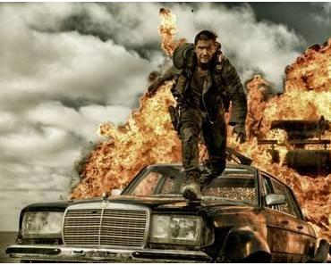 KRITIK - MAD MAX - FURY ROAD