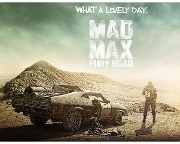 Review | Mad Max: Fury Road — Dieser Film wird Geschichte schreiben