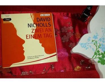 Zwei an einem Tag/David Nicholls