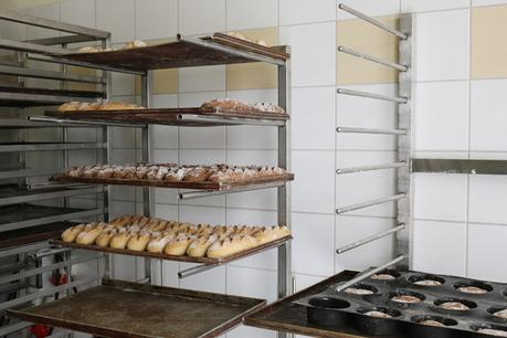Jute Bäckerei - glutenfreie Backwaren