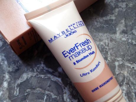 Oder Flop Maybelline Everfresh Makeup