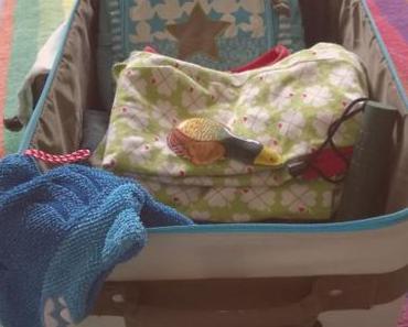 Urlaubsvorbereitung – mit Baby an die Ostsee