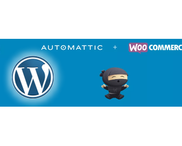 WordPress übernimmt Shopsoftware Woocommerce