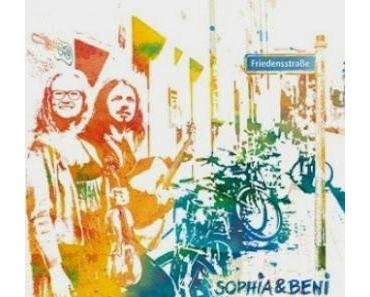 Aufgemerkt: Sophia & Beni